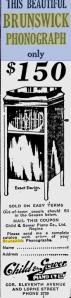 -BRUNSWICK 1921
