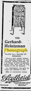 -Heintzman 1921