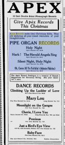 Ottawa Citizen   Google News Archive Search-Apex Records