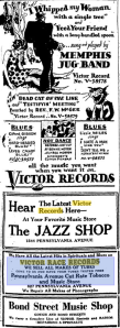 -victor race records 1930