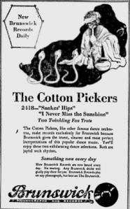 Spokane Daily Chronicle   Google News Archive Search-cotton pickers may 23, 1923