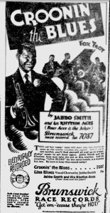 The Afro American   Google News Archive Search-jabbo smith