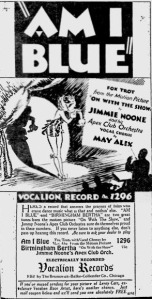 The Afro American   Google News Archive Search-jimmie noone