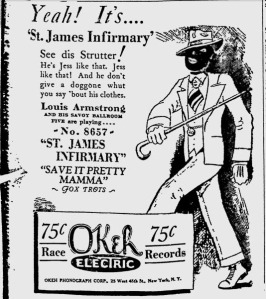 The Afro American   Google News Archive Search-st. james