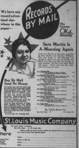 The Dallas Express  Dallas  Tex.   Vol. 30  No. 34  Ed. 1 Saturday  June 30  1923  Sequence  3   The Portal to Texas History-sara martin